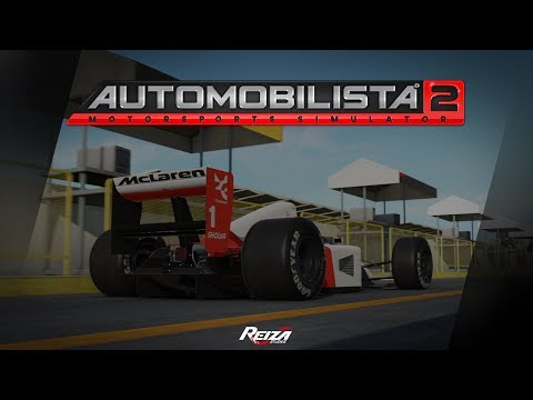 Automobilista 2 Announcement Teaser!