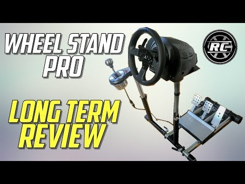 WHEEL STAND PRO LONG TERM REVIEW - Great budget wheel stand