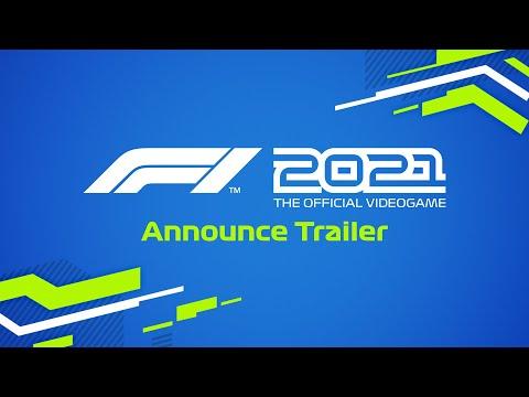 F1® 2021   Announce Trailer