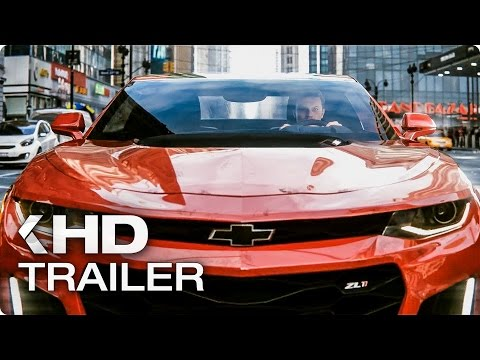 THE CREW 2 Trailer German Deutsch (2018)