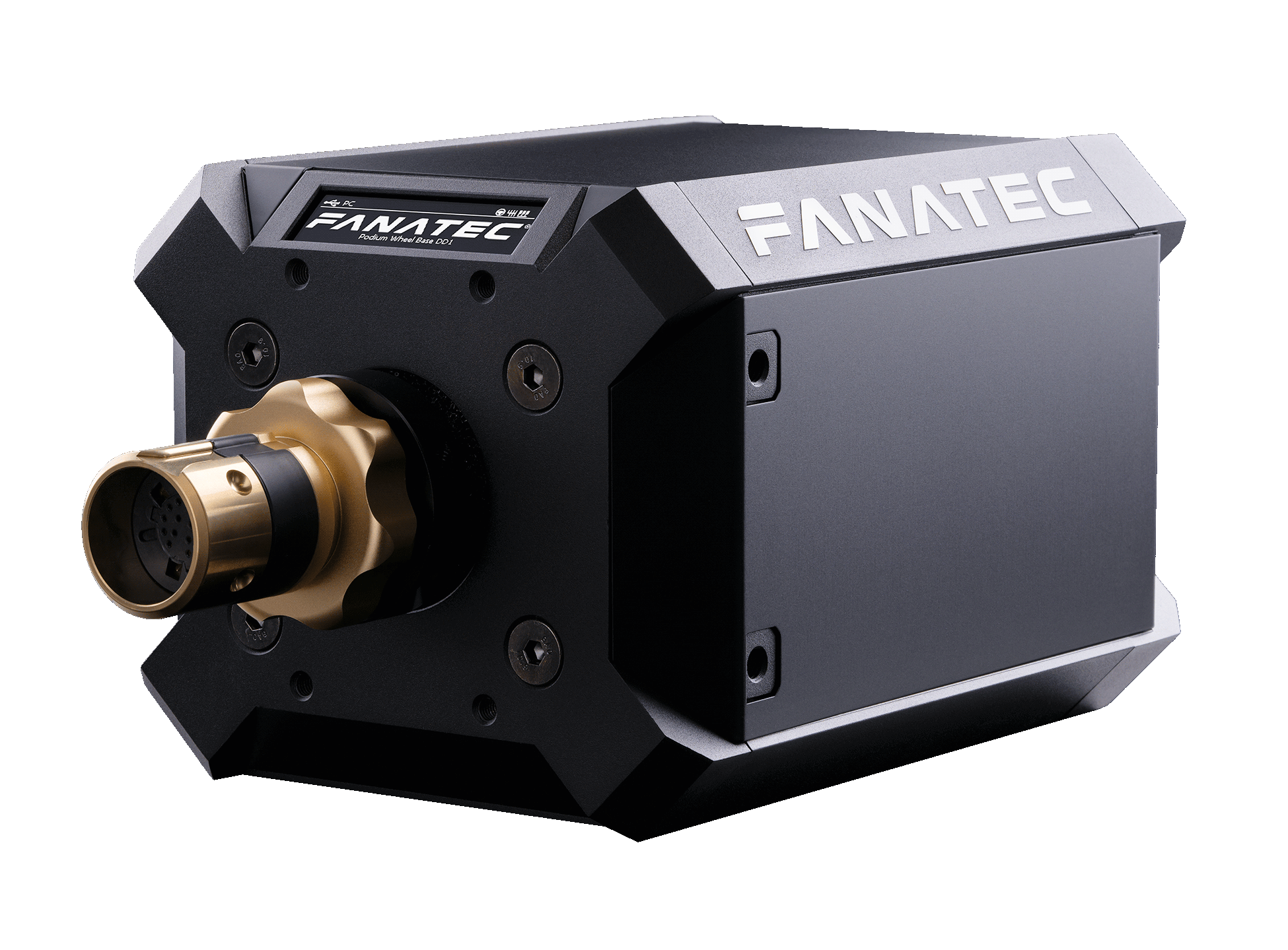 Fanatec Podium Racing Wheel Formula