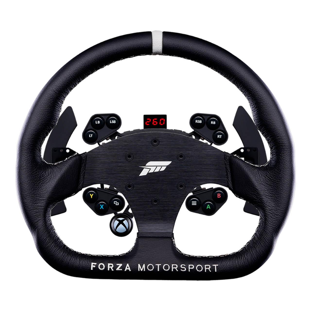 Fanatec Forza Motorsport Komplettset für Xbox One und PC